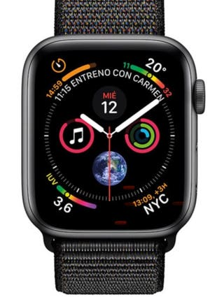 Apple Watch Nuevo