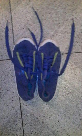 zapatillas de niño