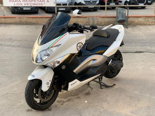 T MAX 500 ABS