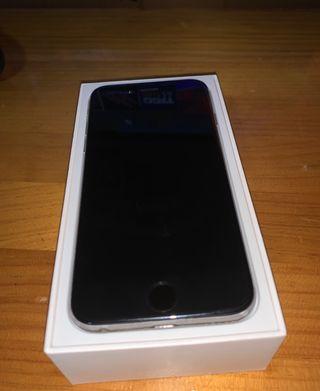 Iphone 6 16gb con caja y cargador