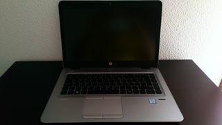 PORTATIL HP i5 6ª GEN, 16GB DE RAM Y SSD DE 256GB