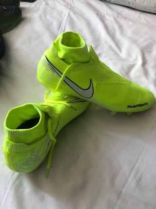 Nike phantom SIN ESTRENAR GAMA ALTA