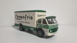 Camion Pegaso de Campofrio