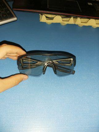 Gafas Deporte Transparentes