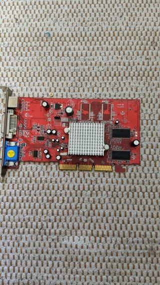 R9 250 128 MB DDR 64 Bits