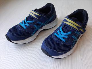 Zapatillas deportes niño