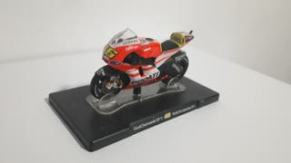 Ducati Desmosedici GP 11