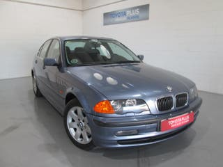 BMW SERIES 3 328I 193 4P.