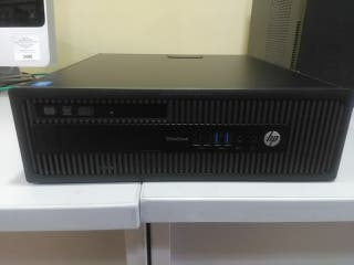 HP ELITEDESK 800 G1, i5-4570 8GB/240GB SSD