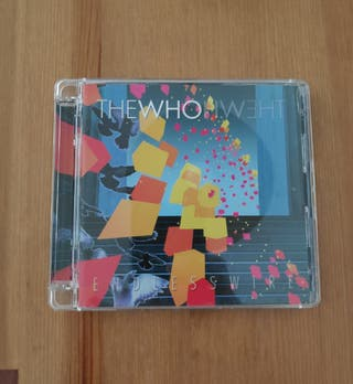 The Who. Endless Wire.