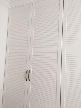 Puertas armarios