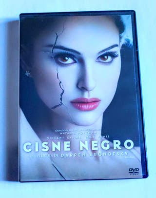 EL CISNE NEGRO, Natalie Portman