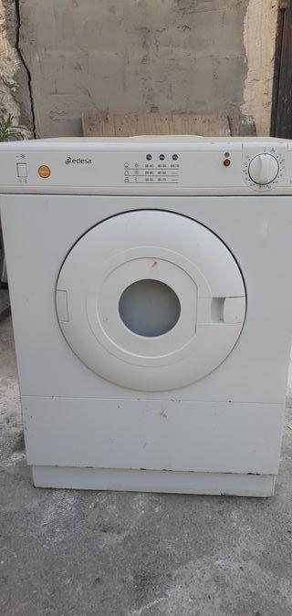 secadora 3kg
