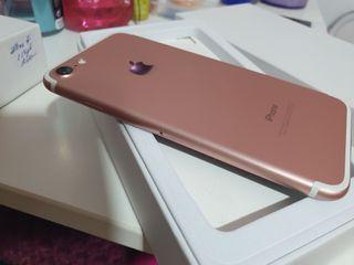 IPHONE 7 128 GB ROSE ULTIMA UNIDAD