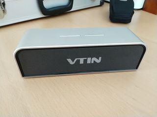 altavoz portátil VTIN bluetooth de 20W estéreo