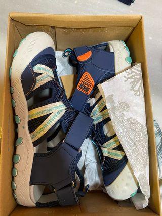 Zapatillas niño Gios Eppo nuevas