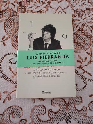 Luis Piedrahita.