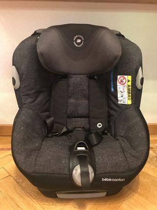 Silla Bebé confort para coche grupo +0 y grupo +1