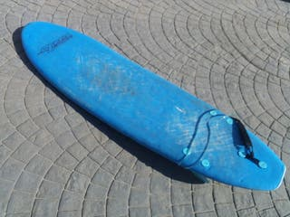 Tabla surf foam