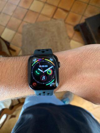 Reloj con gps de segunda mano en Palma de Mallorca en WALLAPOP