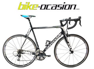 CANNONDALE SUPERSIX EVO T.58 105 10V