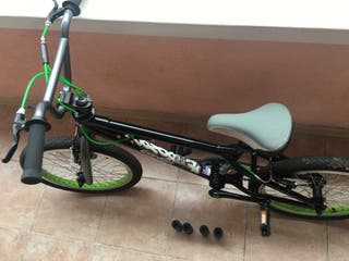 Bicicleta BMX Conor hook