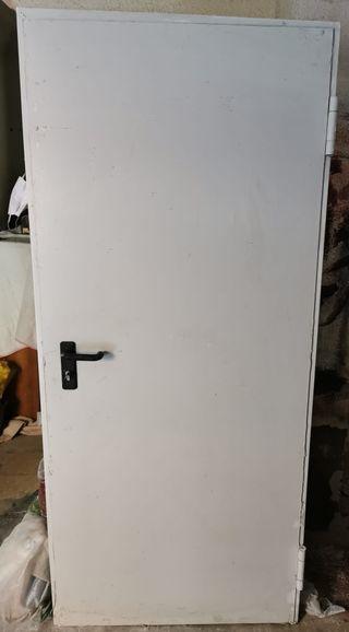 Puerta RF60 cortafuegos nueva