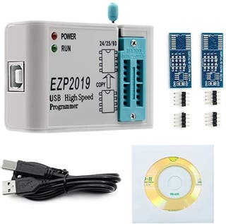 Programador SPI USB de alta velocidad Mejor que EZ