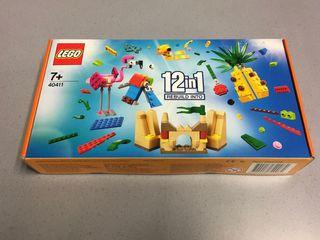 Lego 12 en 1 Diversión Creativa