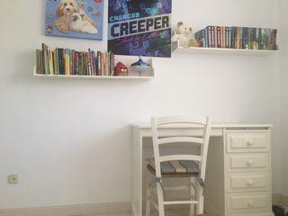 Habitación infantil/juvenil VTV
