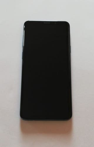 Samsung galaxy S9Plus Dual