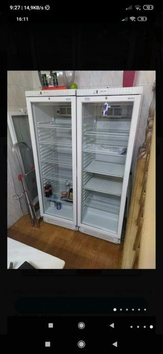 camaras frigoríficas