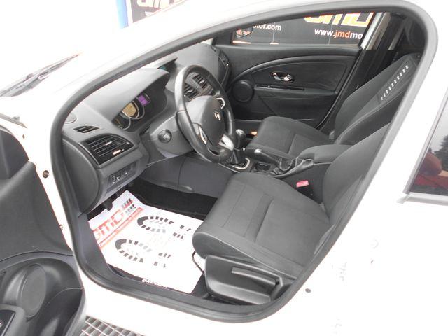 Renault Megane grand tour 1.5 dci 90cv - 2012