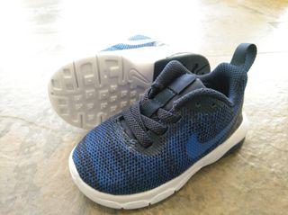zapatillas niño Nike air Max motion LW