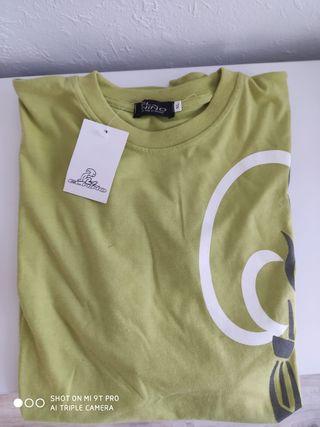 camiseta el niño XL