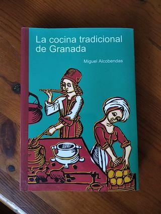 La cocina tradicional de Granada.
