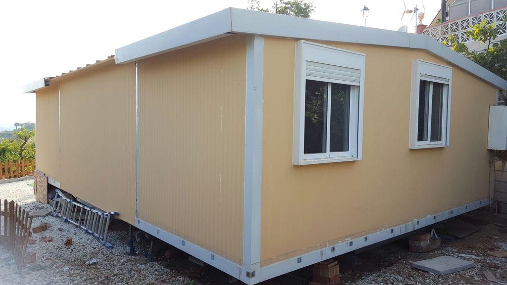 Excelente aislante mobile home (Cártama, Málaga)