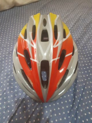 casco para bici 12-15 años