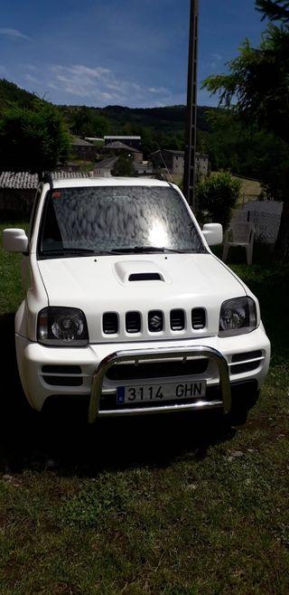 Suzuki Jimny 2009