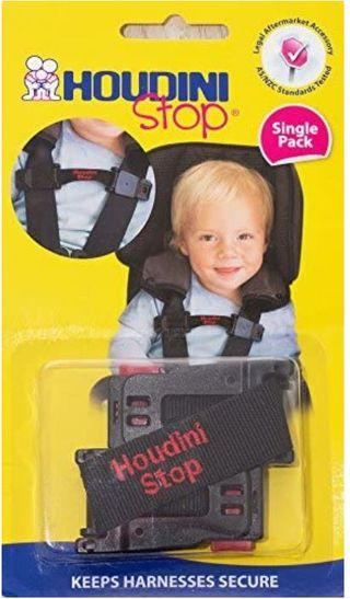 Houdini Stop Hebilla para Cinturon de Seguridad