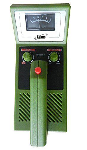Seben Detector de Metales El original de Seben