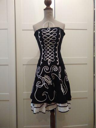 vestido/conjunto