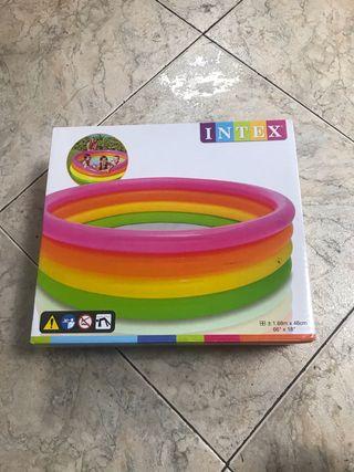Piscina Intex NUEVA!!!