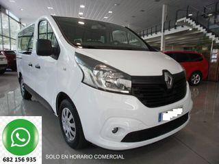 Renault Trafic 1.6 Dci 125 Cv 8P