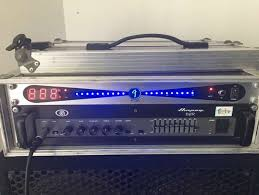Fender Rack Tuner RT1000