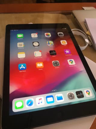 iPad Air 1 32GB - Gris espacial - Impecable