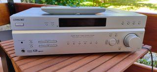 amplificador receptor a/v Sony home cinema