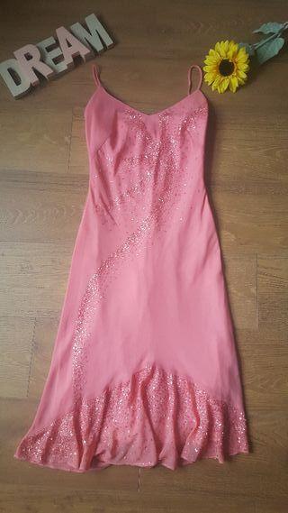 Vestido fiesta (Valor 150 euros)