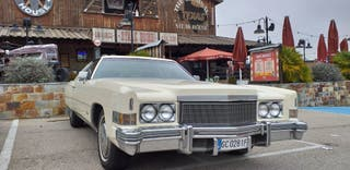 Alquiler vehiculos clasicos