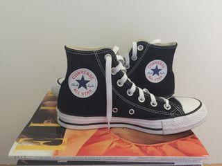 Converse All Star Altas Nuevas